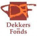 Mr. G. J. Dekkersfonds